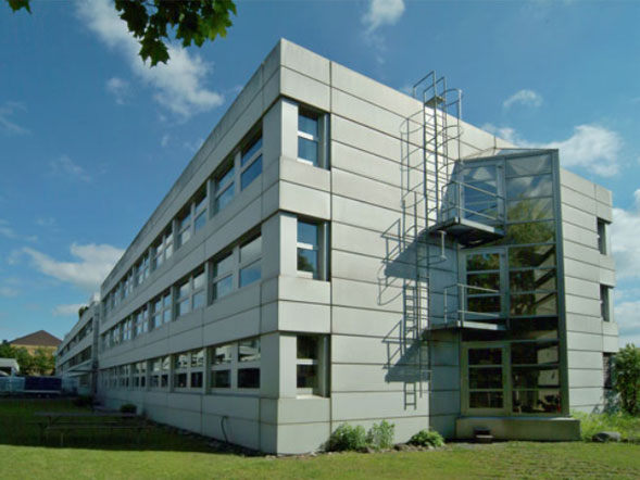 Titleimage: Department of Infectious Diseases and Pathobiology (DIP)